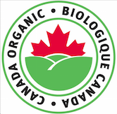 Canadian Organic Certification