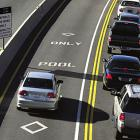 Carpool: Using the HOV lane will be your best career decision yet